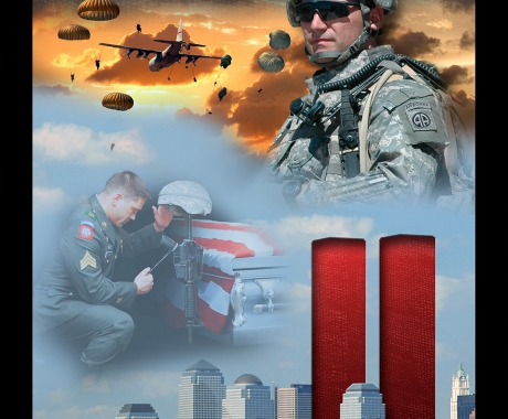Patriot Foundation posters