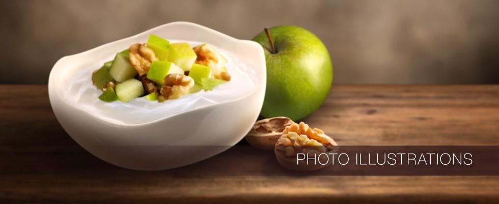 1-Photo Illustrations