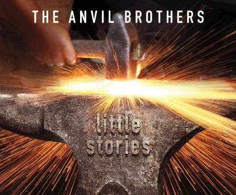 Anvil Brothers CD art