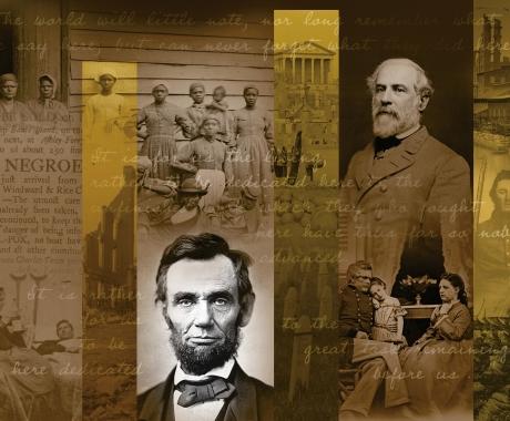 Civil War Montage