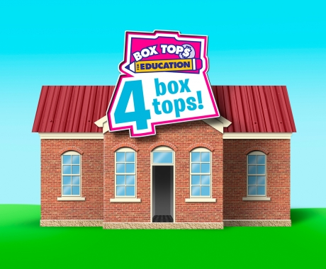 Box Tops Schoolhouse