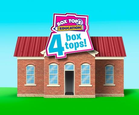 Box Tops Schoolhouse