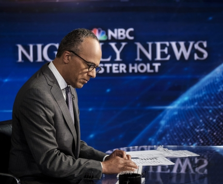 NBC Retouching
